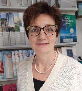 Christin Habegger